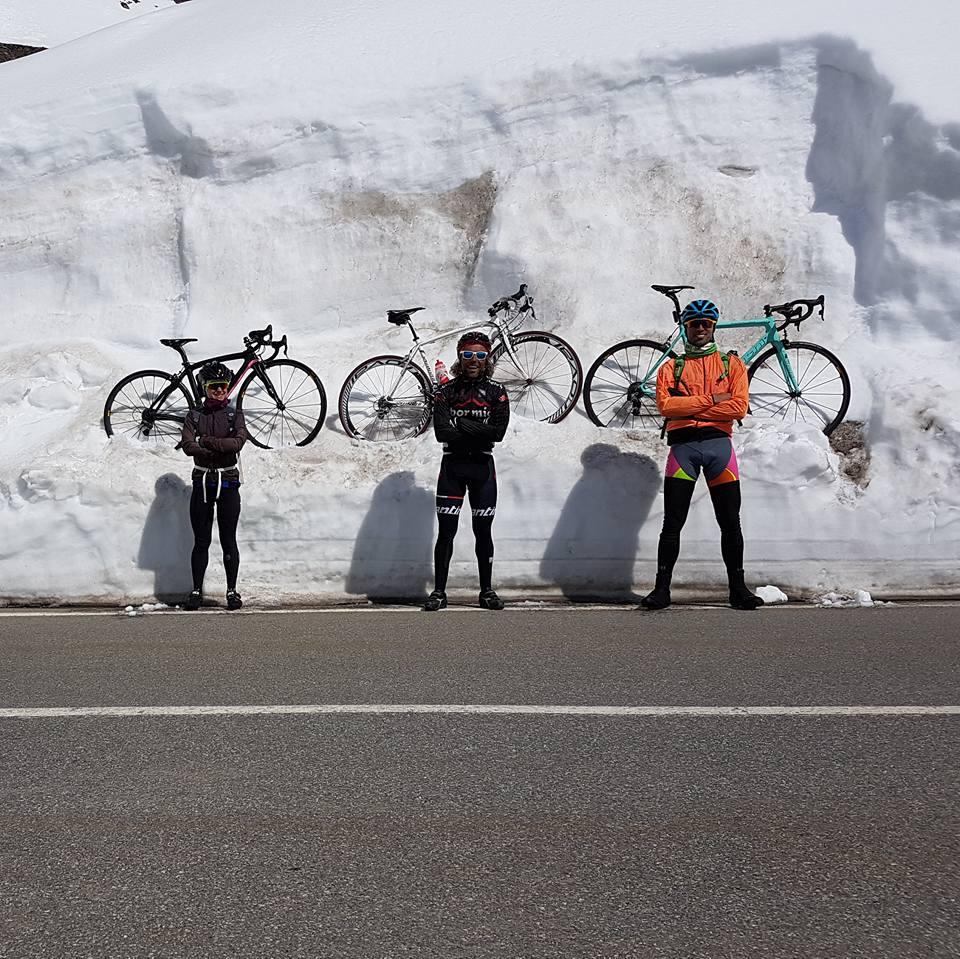 Low cost prime salite in bici dal 12 maggio al 20 giugno